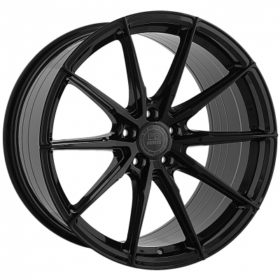FF440 DC Highgloss Black