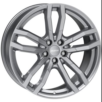 Drive X metal grey
