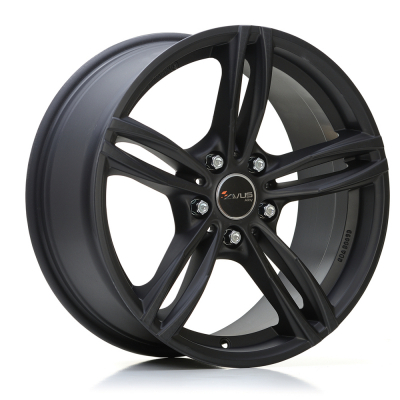 AC-MB3 schwarz matt