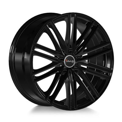 AC-M08 Black