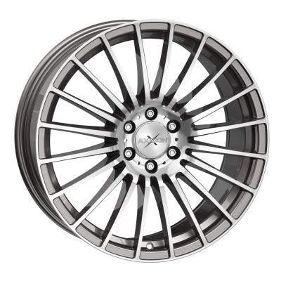 AX5 Excess Daytonagrau pol.