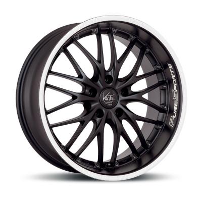 Voltec T6 PureSports Color Trim weiß