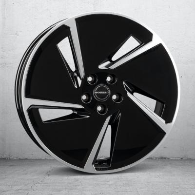 AE black polish glossy