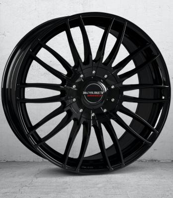 CW3 Black Glossy