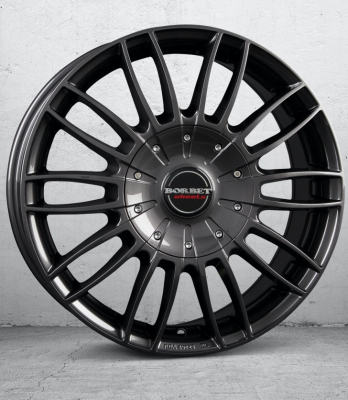 CW3 mistarl anthracite glossy