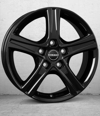 CWD glossy black