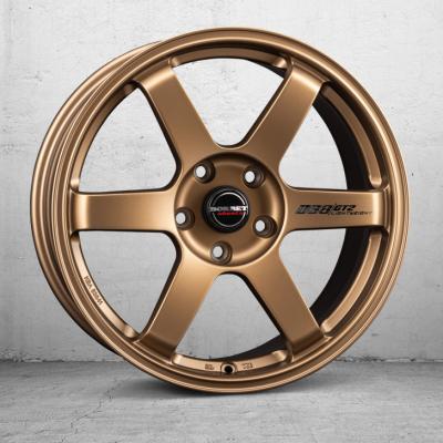DB8/GT2 Bronze matt