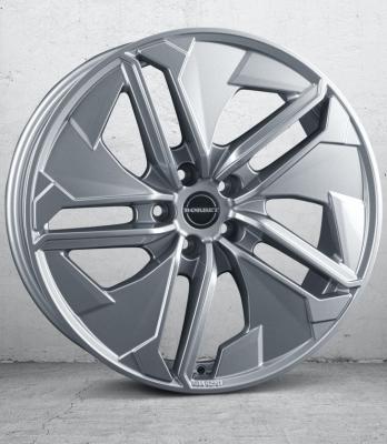 TX metal grey glossy