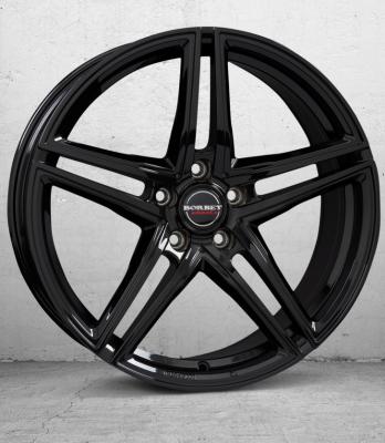 XRT black glossy