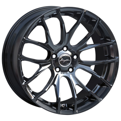 GTS Glossy Black