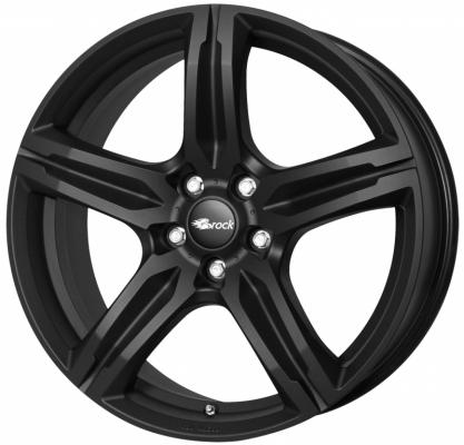 B29 schwarz klar matt