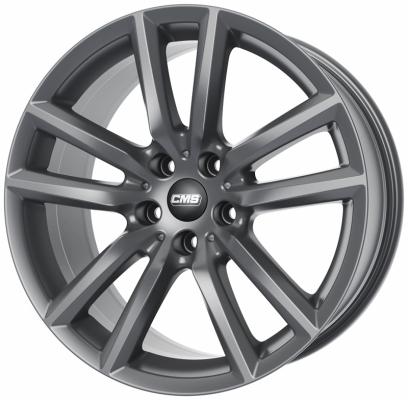 C27 grey gloss