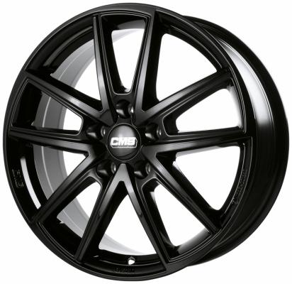 C30 Complete schwarz