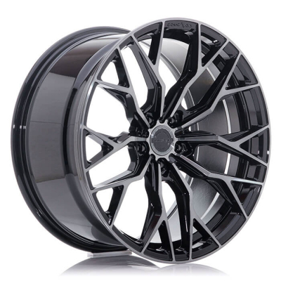 Concaver 1 Double Tinted Black