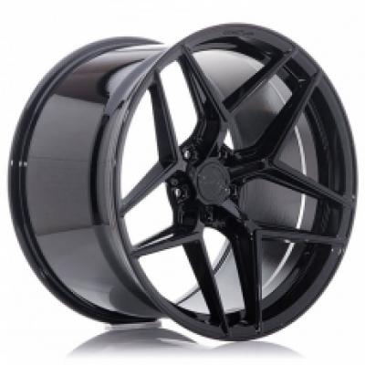 Concaver 2 Platinum Black