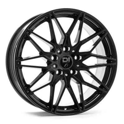 DM02 Black