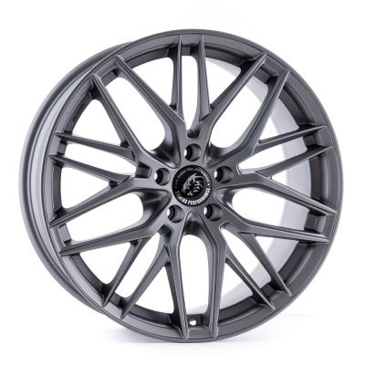 DM08 matt Grey