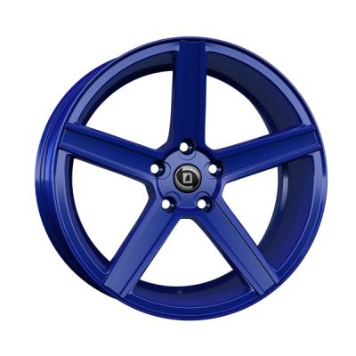 Cavo Blue