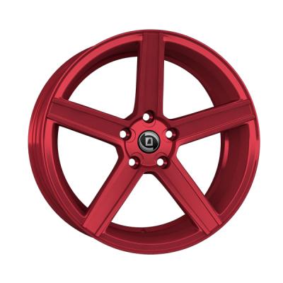Cavo Red