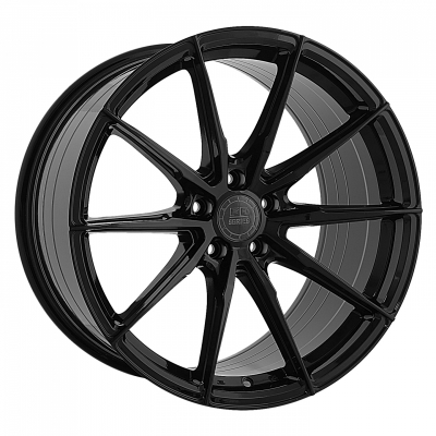 FF440 Highgloss Black