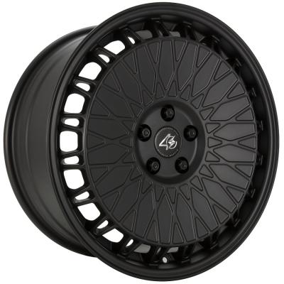 EB40 black matt
