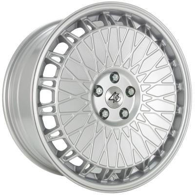 EB40 silver