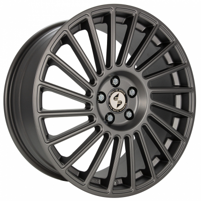 Venti-R grey matt