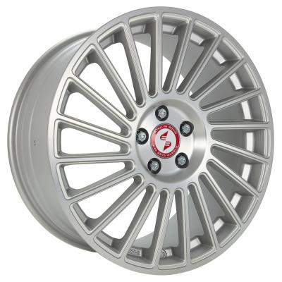Venti-R silver