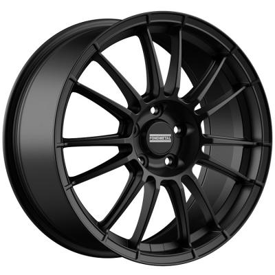 9RR matt black