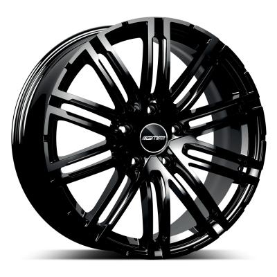Targa black
