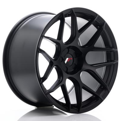 JR-18 Glossy Black