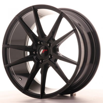JR-21 Glossy Black