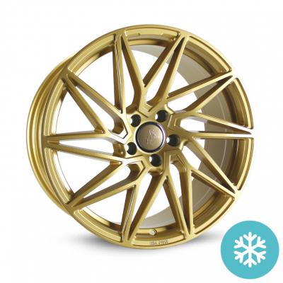 KT20 gold