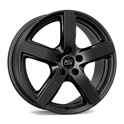 MSW 55 matt dark grey