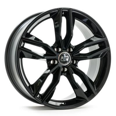 MSW 71 gloss black