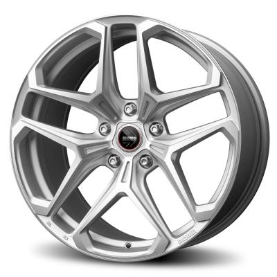 RF04 Hybrid silver