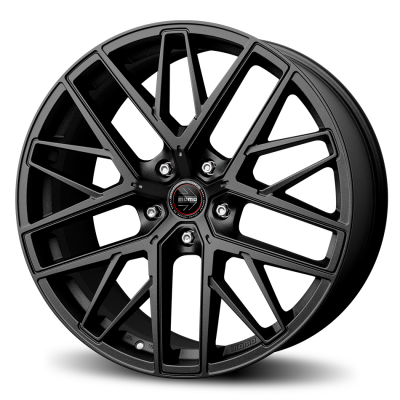 RFX01 Sandblast Black