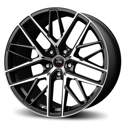RFX01 Black matt polish
