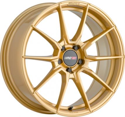 Ultralight Gold D7 lackiert