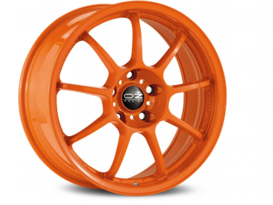 Alleggerita HLT Orange