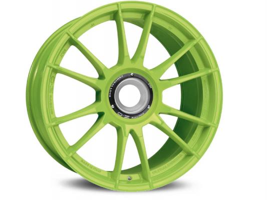 Ultraleggera HLT CL Acid Green