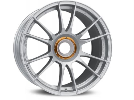 Ultraleggera HLT CL Matt Race Silver