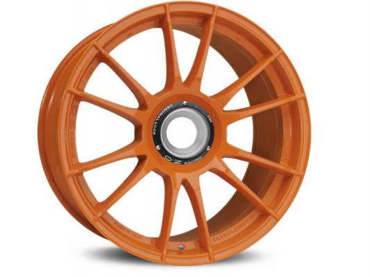Ultraleggera HLT CL Orange