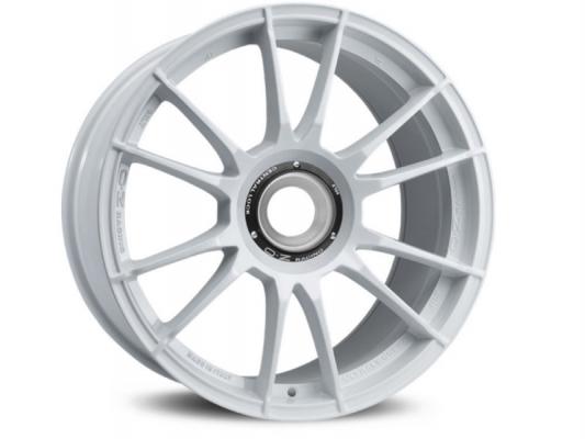 Ultraleggera HLT CL Race White