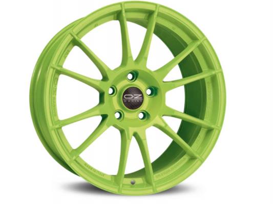 Ultraleggera HLT Acid Green