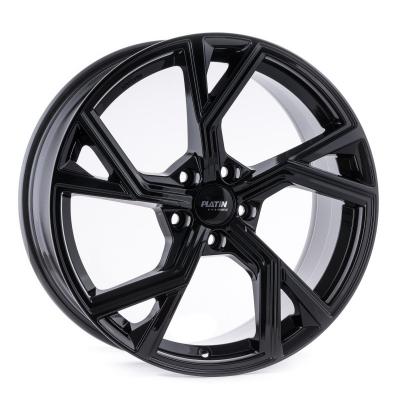 P100 Black