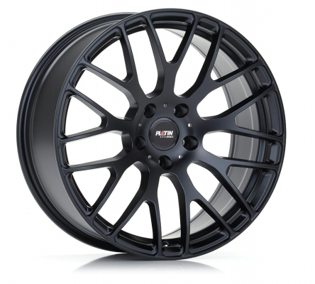 P70 schwarz matt