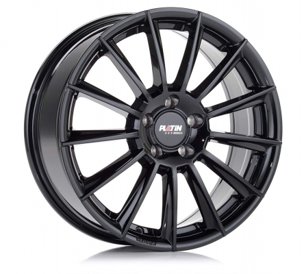 P74 black Shiny
