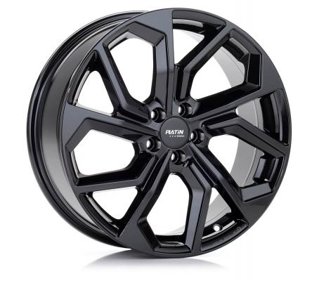P97 Black glossy