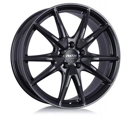 P99 schwarz glänzend